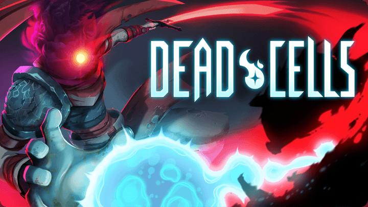 死亡细胞(steam版)_免费云游戏_云电脑-蘑菇云游