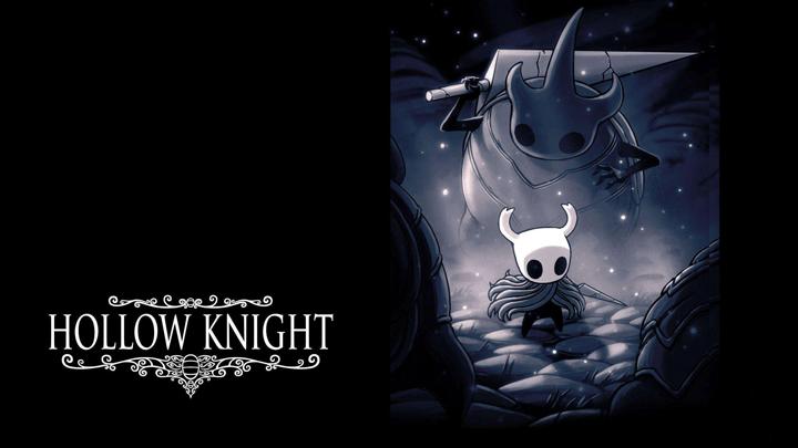 空洞骑士详情页游戏展示图1