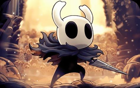 空洞骑士_免费云游戏_云电脑-蘑菇云游