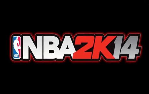 NBA 2K14_免费云游戏_云电脑-蘑菇云游