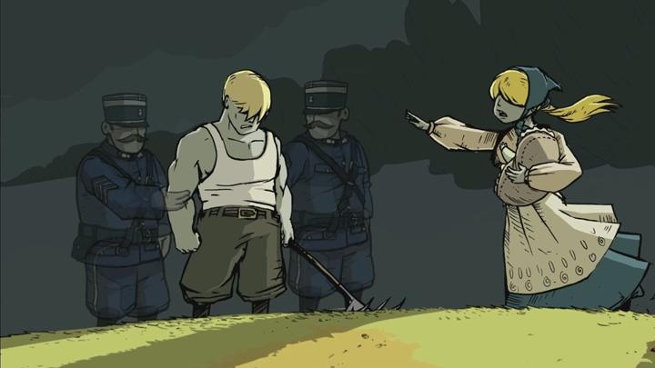 勇敢的心世界大战详情页游戏图2