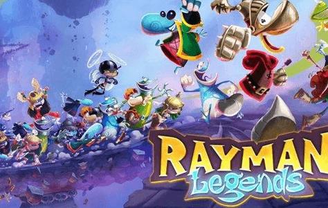 雷曼传奇_免费云游戏_云电脑-蘑菇云游